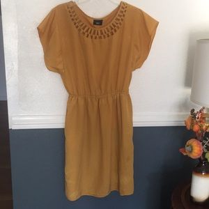 Massimo fall dress in good condition